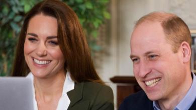 Kate Middleton e William d'Inghilterra