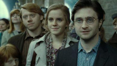 Lapprendista Rai Harry Potter