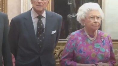 Regina e Filippo