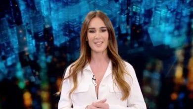 Silvia Toffanin capelli