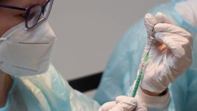 Vaccino Covid AstraZeneca Danimarca