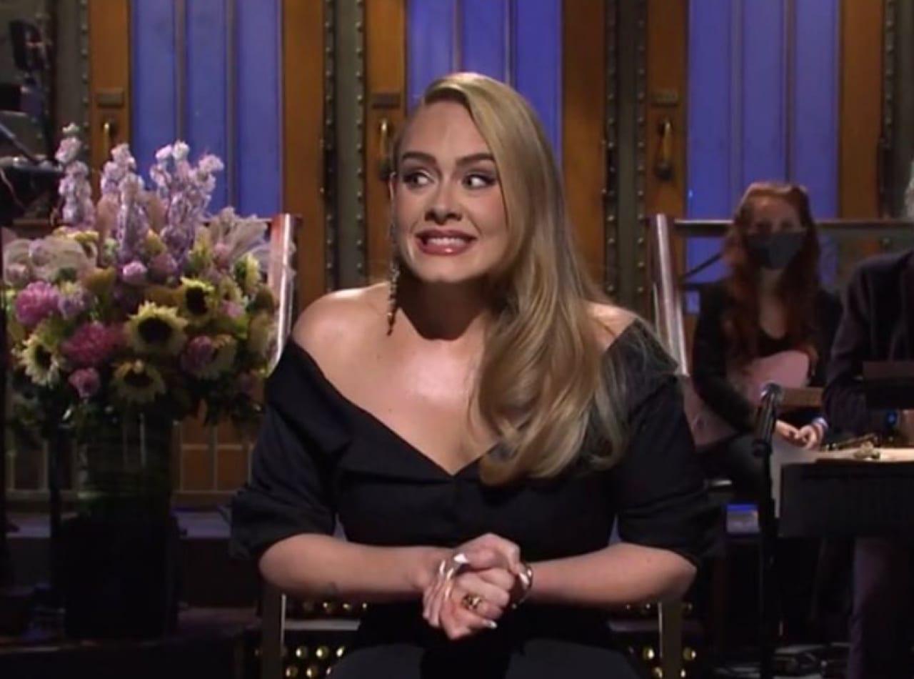Adele Nuovo Fidanzato