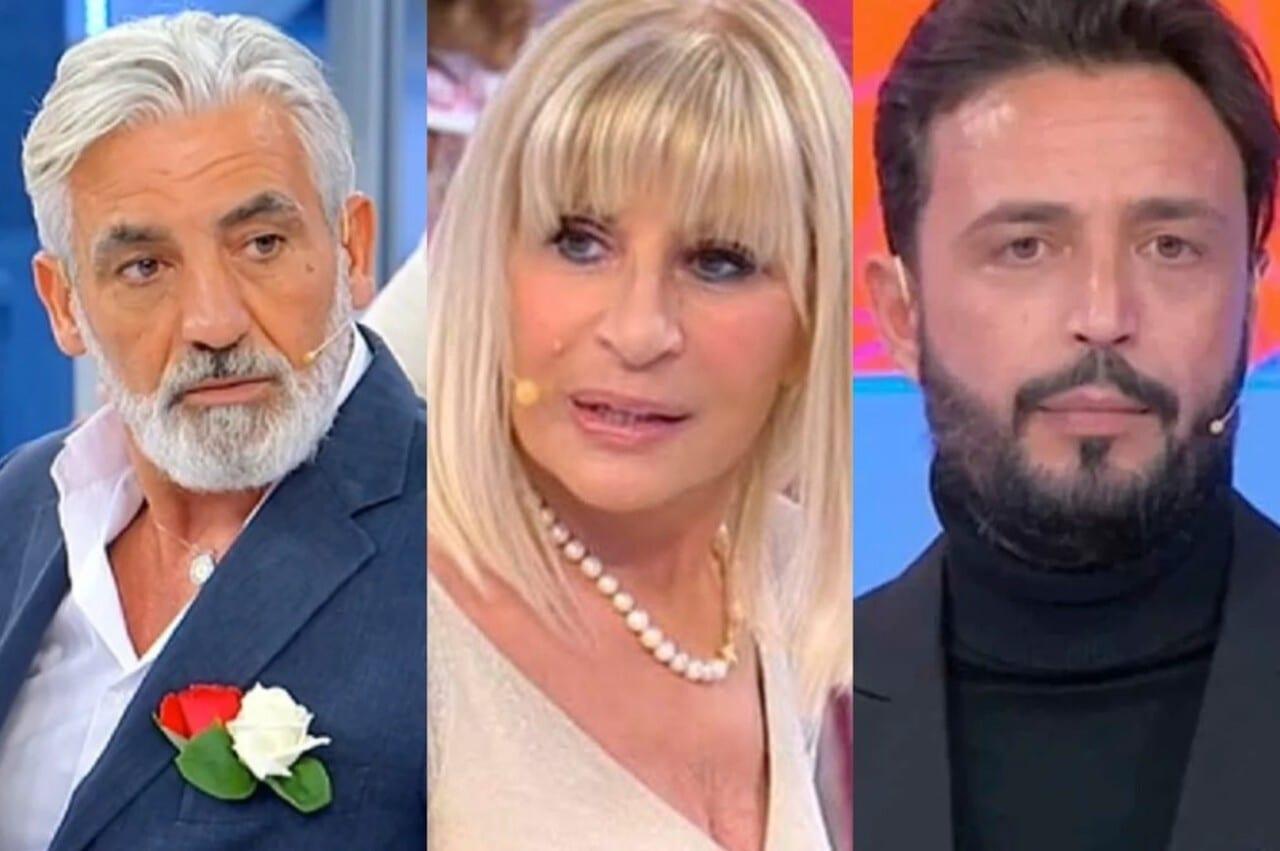 Biagio Gemma Armando Uomini e Donne