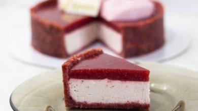 Cheesecake fragole ricetta