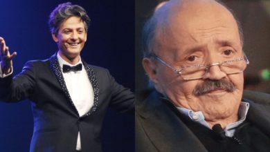 Fiorello Maurizio Costanzo