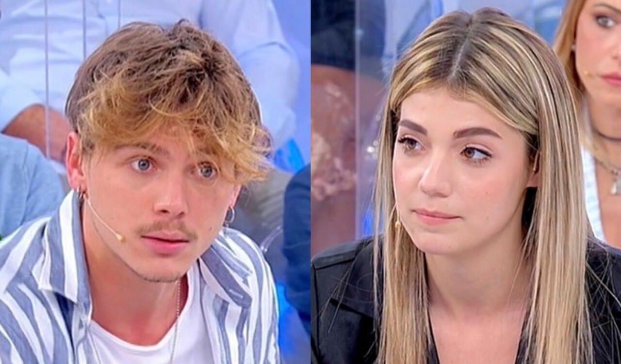 Giacomo Czerny Carolina Uomini e Donne