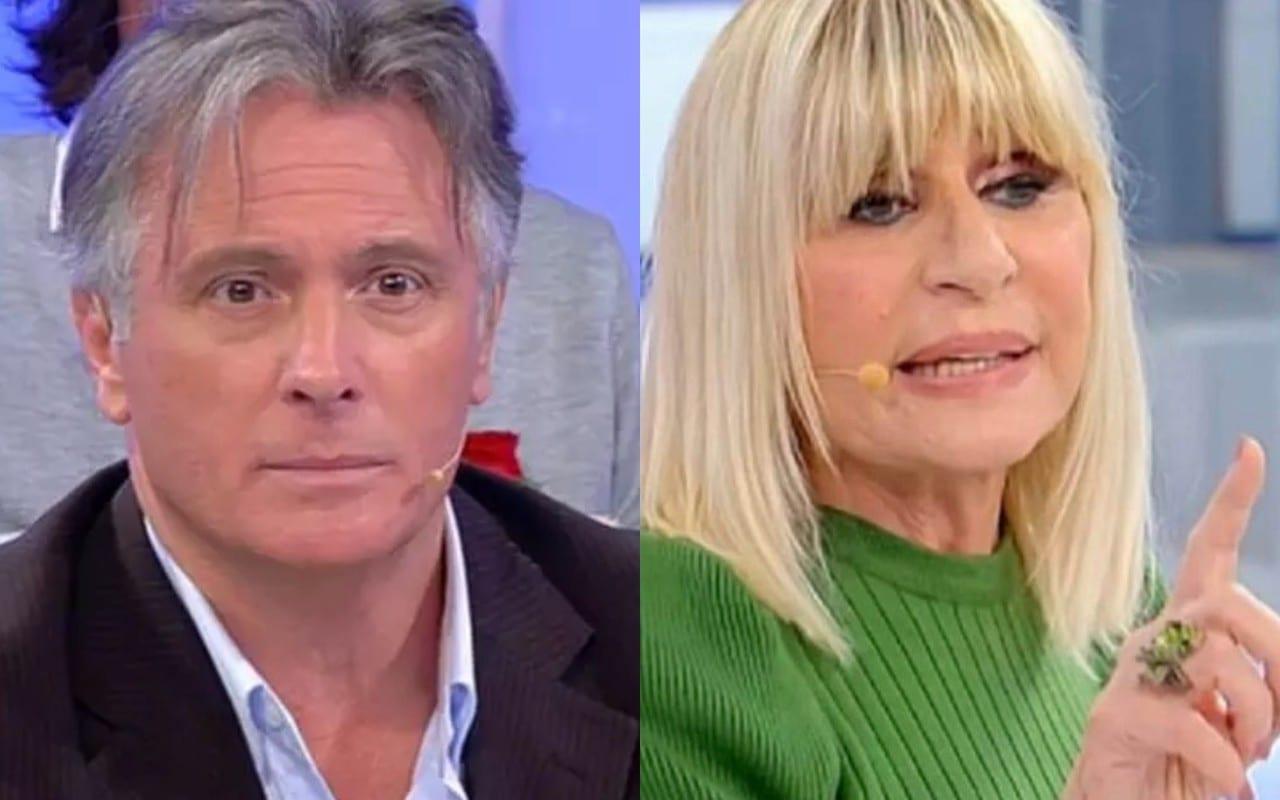 Giorgio Manetti Gemma Galgani Uomini e Donne