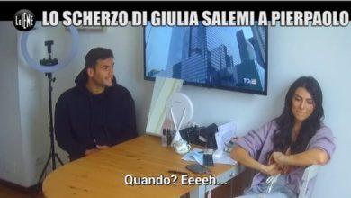 Le Iene Pierpaolo Giulia Salemi