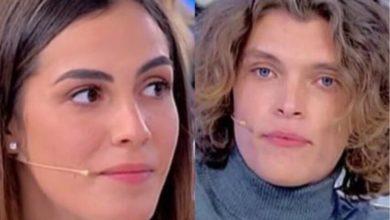 Massimiliano Vanessa Uomini e Donne