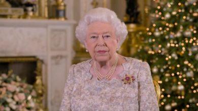 Regina Elisabetta nuova birra