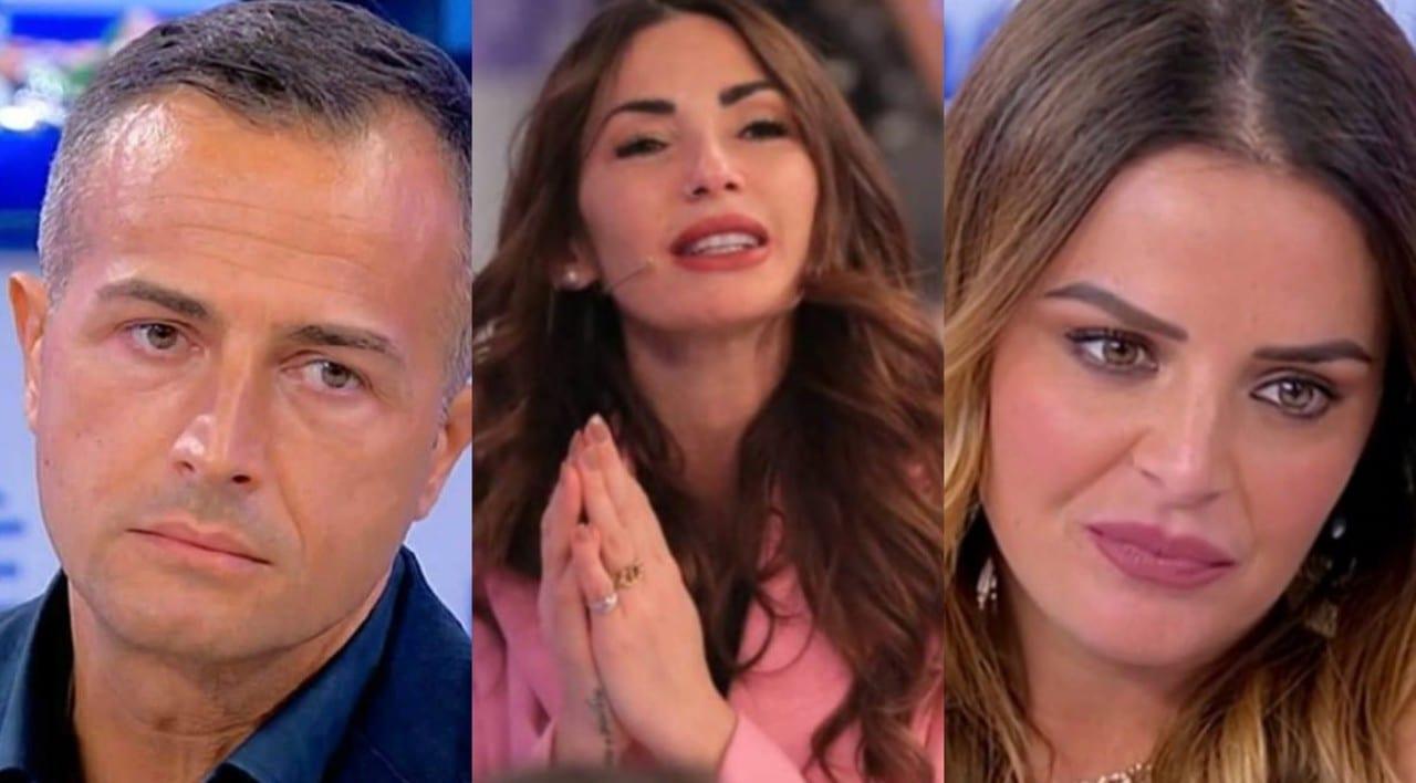 Riccardo Guarnieri Ida Platano Roberta Di Padua