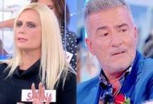 Sabina Ricci Claudio Cervoni Uomini e Donne