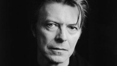 David Bowie Regina