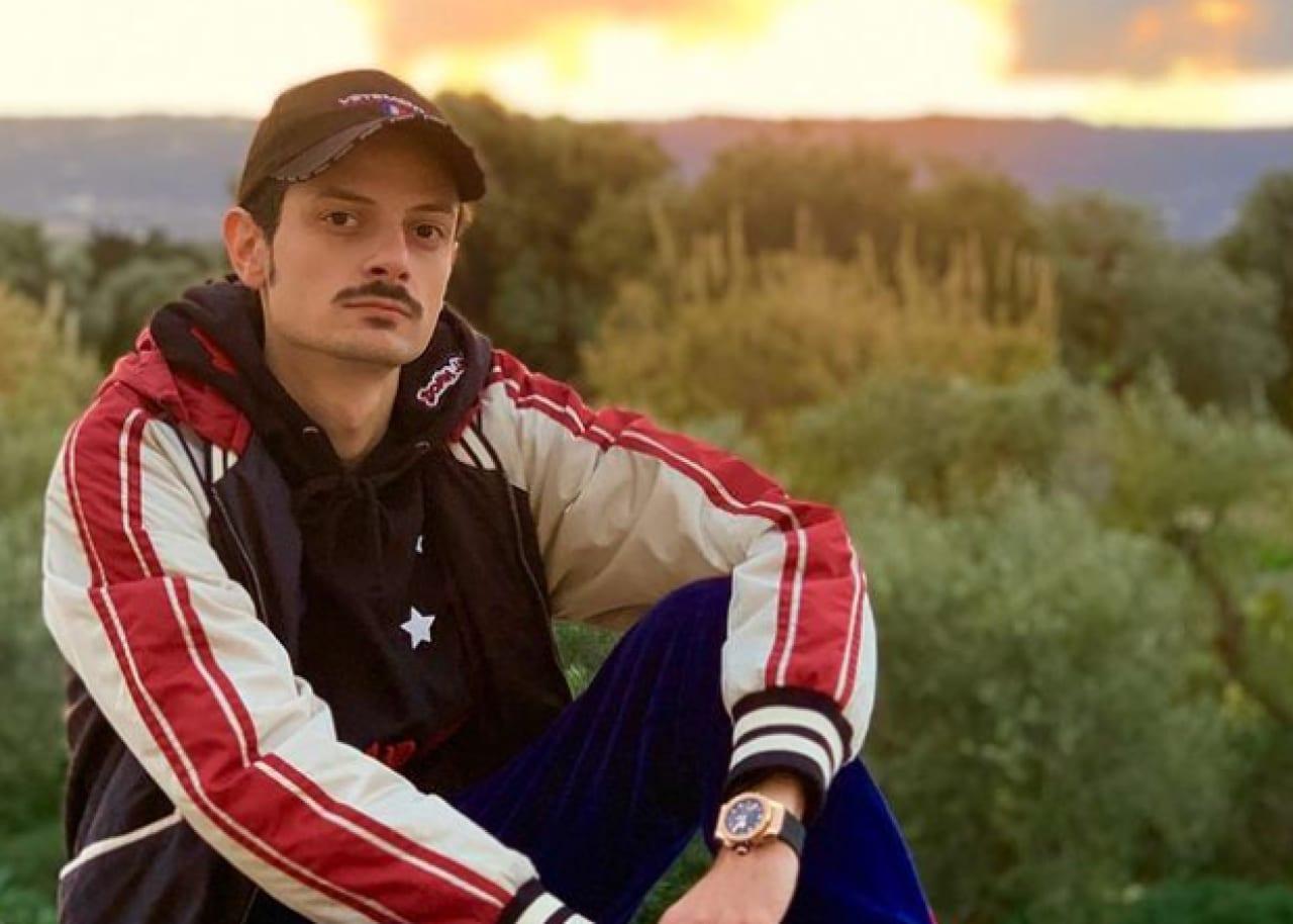 Fabio Rovazzi Fidanzata