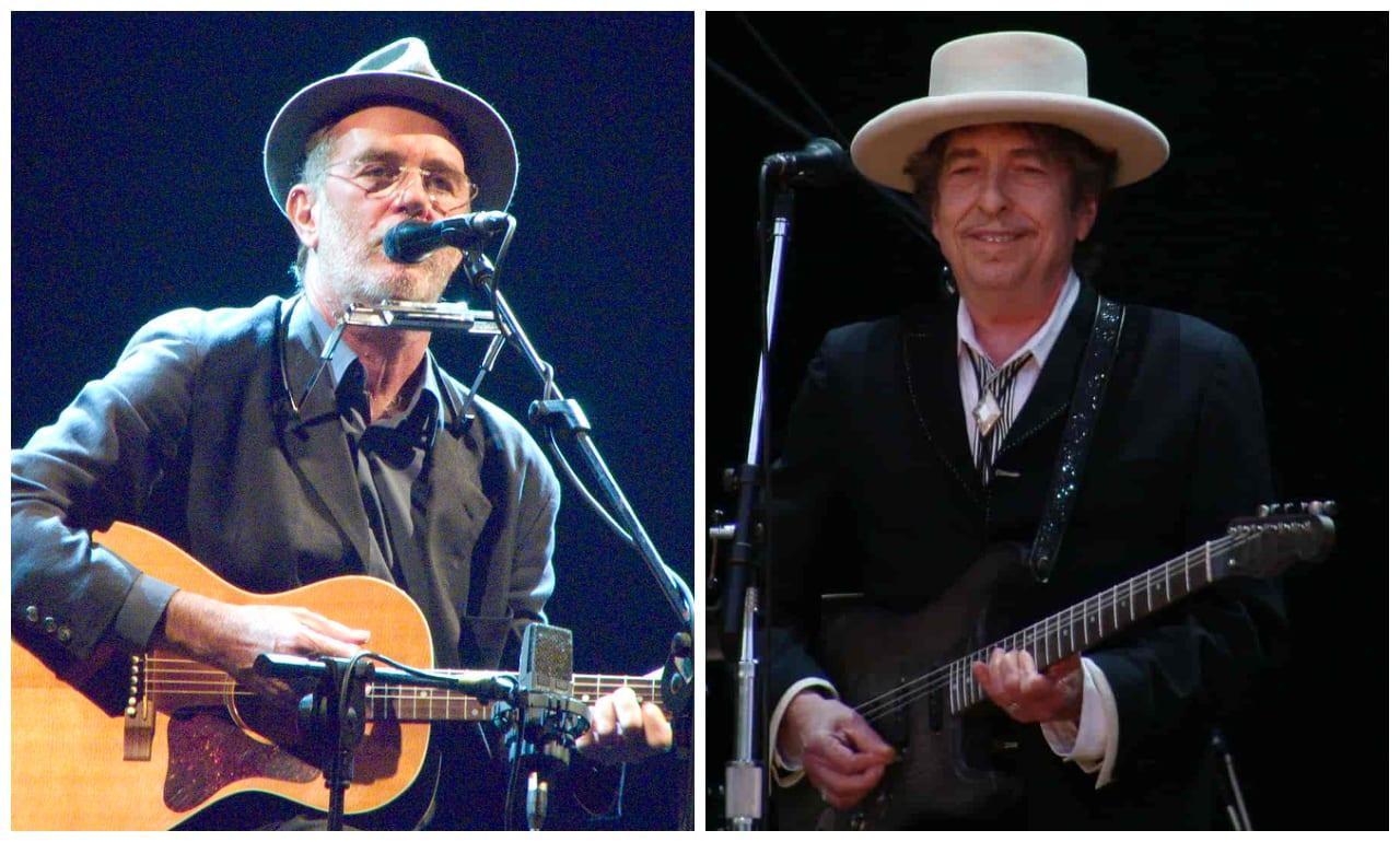 Francesco De Gregori Bob Dylan