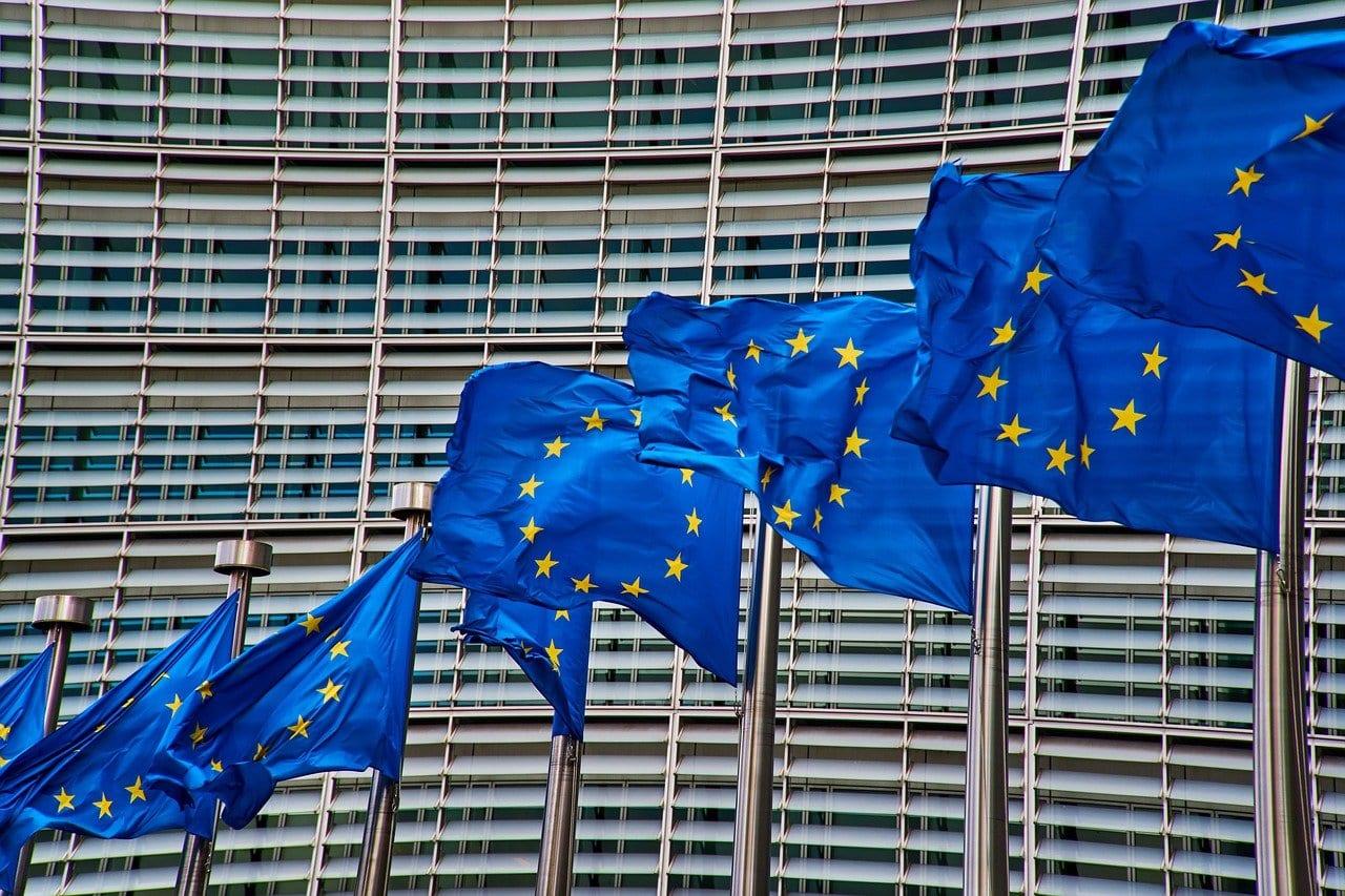 Recovery Europa fondi Italia