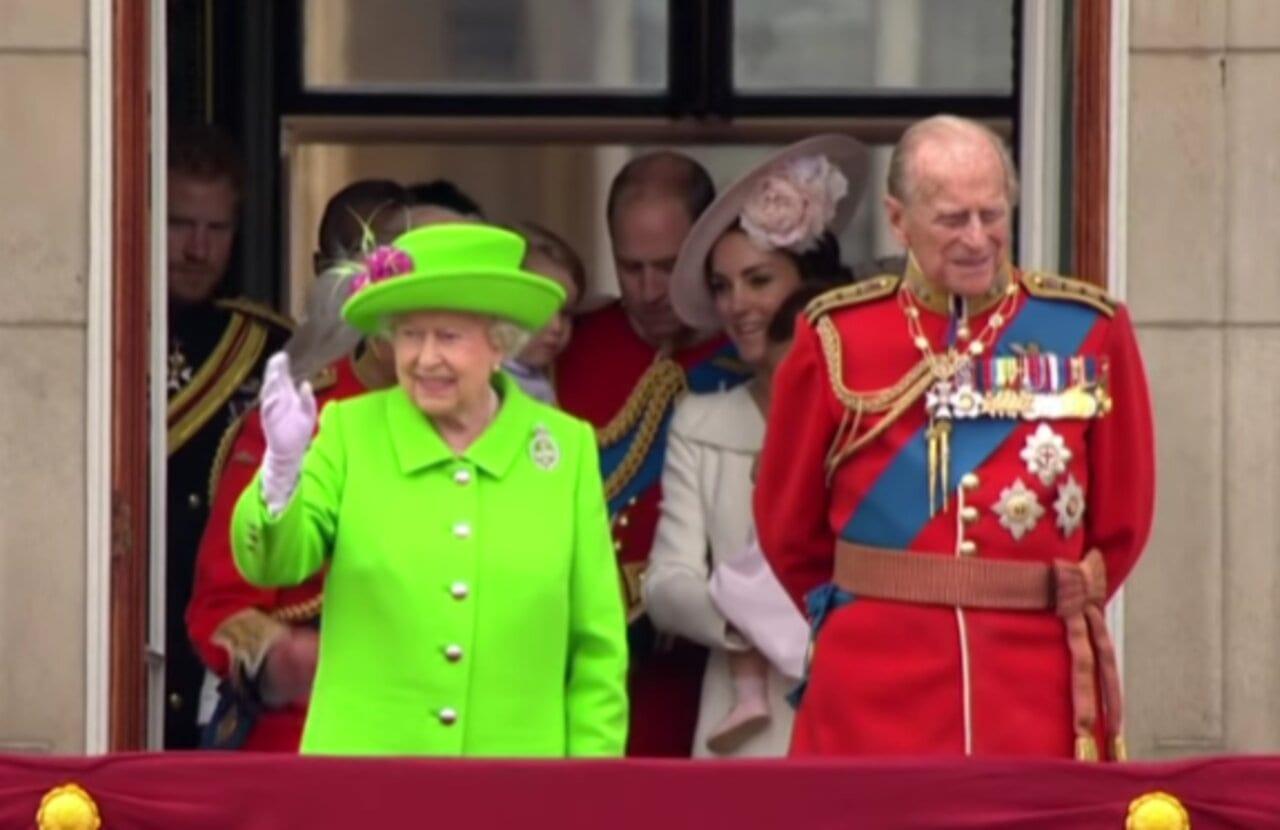 Elisabetta e Filippo