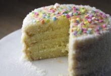 Torta cocco ricetta