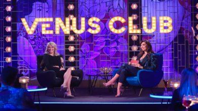 Venus Club Diletta Leotta
