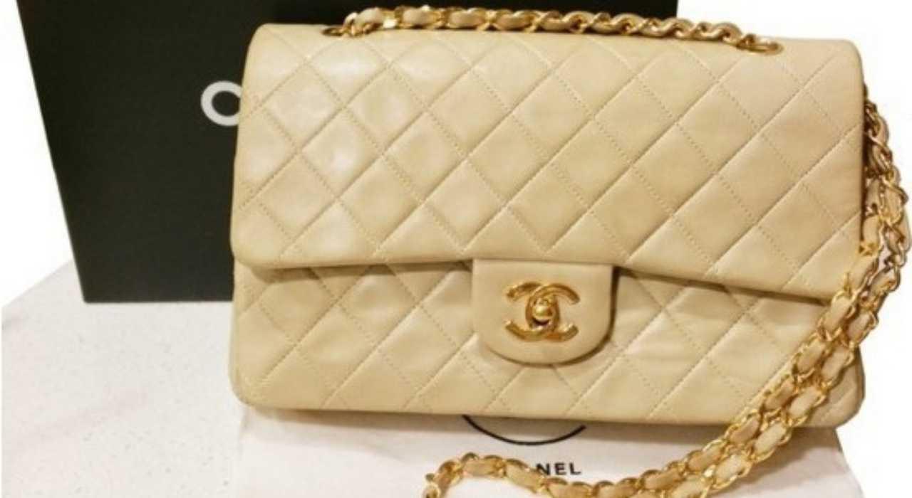 Borsa 2.55 Chanel