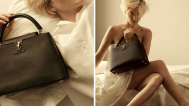 Capucines Louis Vuitton
