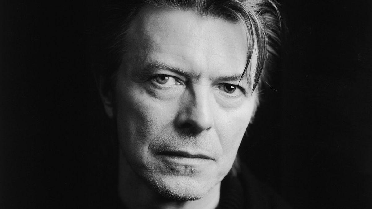 David Bowie appartamento