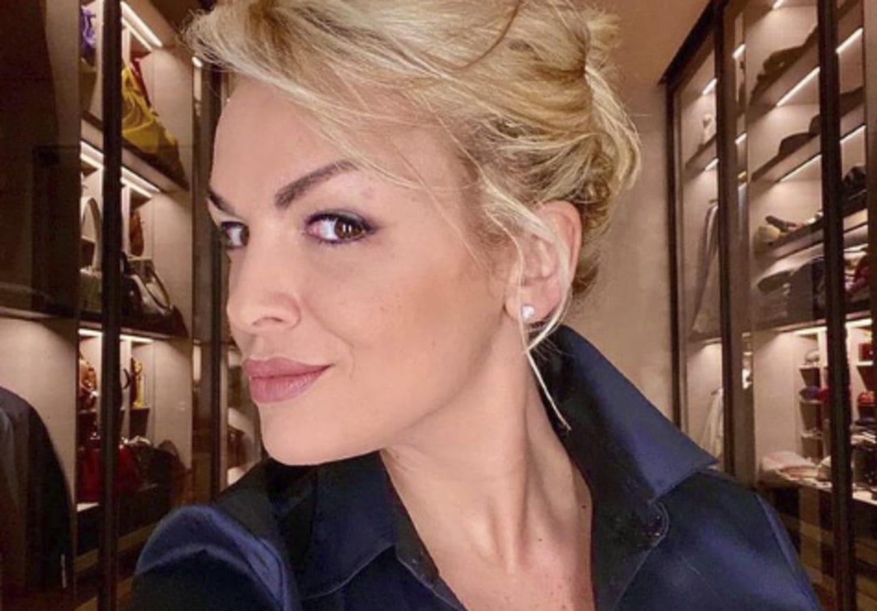 Francesca Pascale Ddl Zan