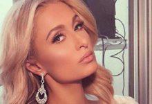 Paris Hilton gravidanza