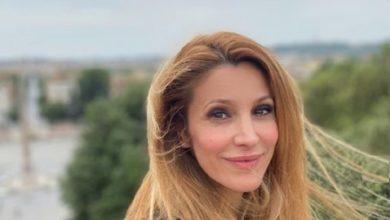 Adriana Volpe vacanze
