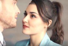 Eda Serkan Love is in the Air anticipazioni turche