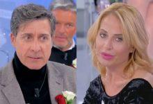 Giancarlo Alessandra Uomini e Donne