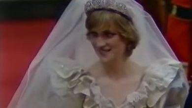 Lady Diana Carlo matrimonio