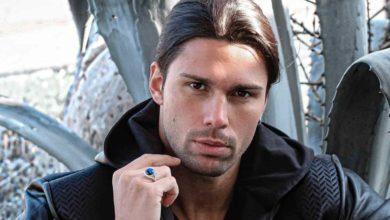 Luca Onestini nuova fidanzata