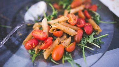 Ricetta insalata pasta fredda