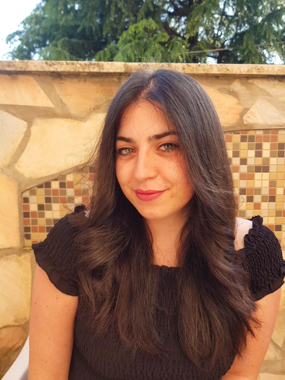 Photo of Chiara Scioni