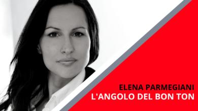 Elena Parmegiani