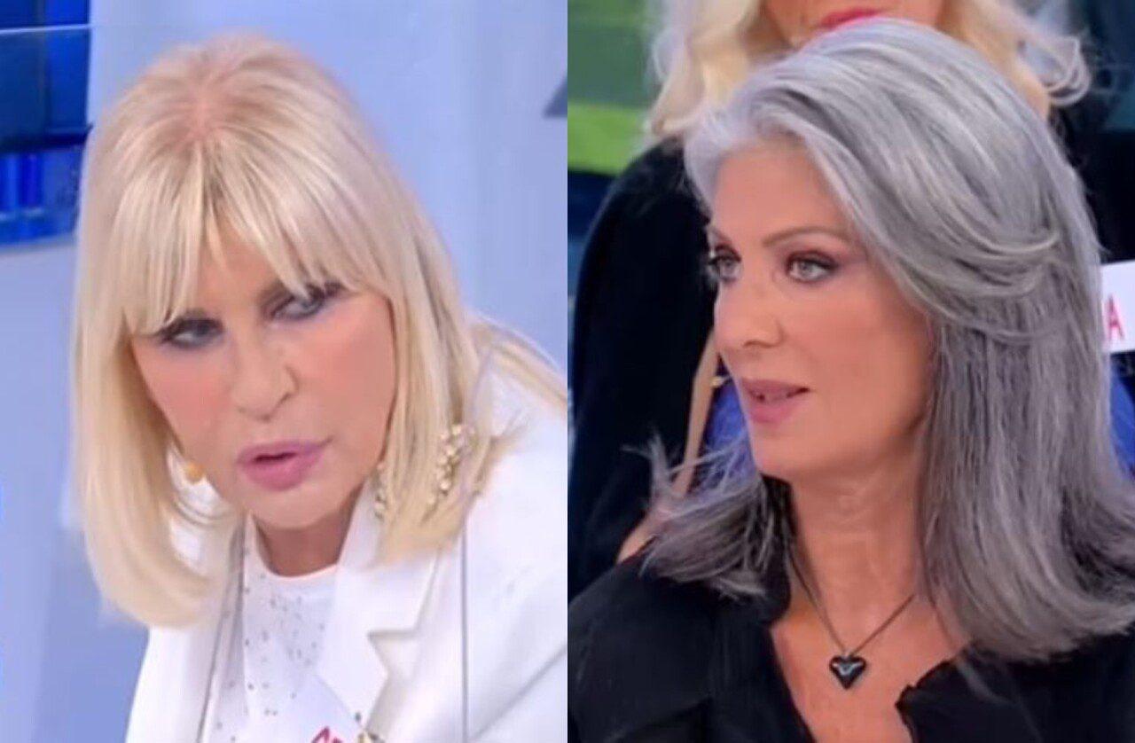 Galgani Ricci Uomini e Donne