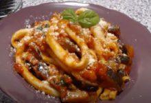 Ricetta norma pasta
