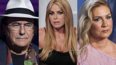 Romina Power Loredana Lecciso Al Bano