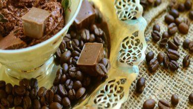 Semifreddo caffè ricetta