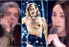 X Factor Morgan contro Agnelli Maneskin