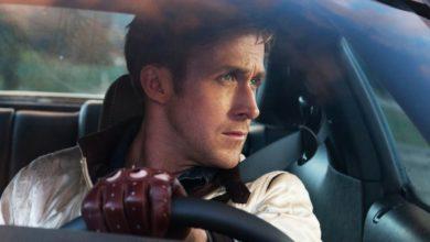 Drive Ryan Gosling curiosità