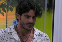 Andrea Casalino GF Vip