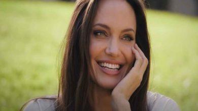Angelina Jolie libro