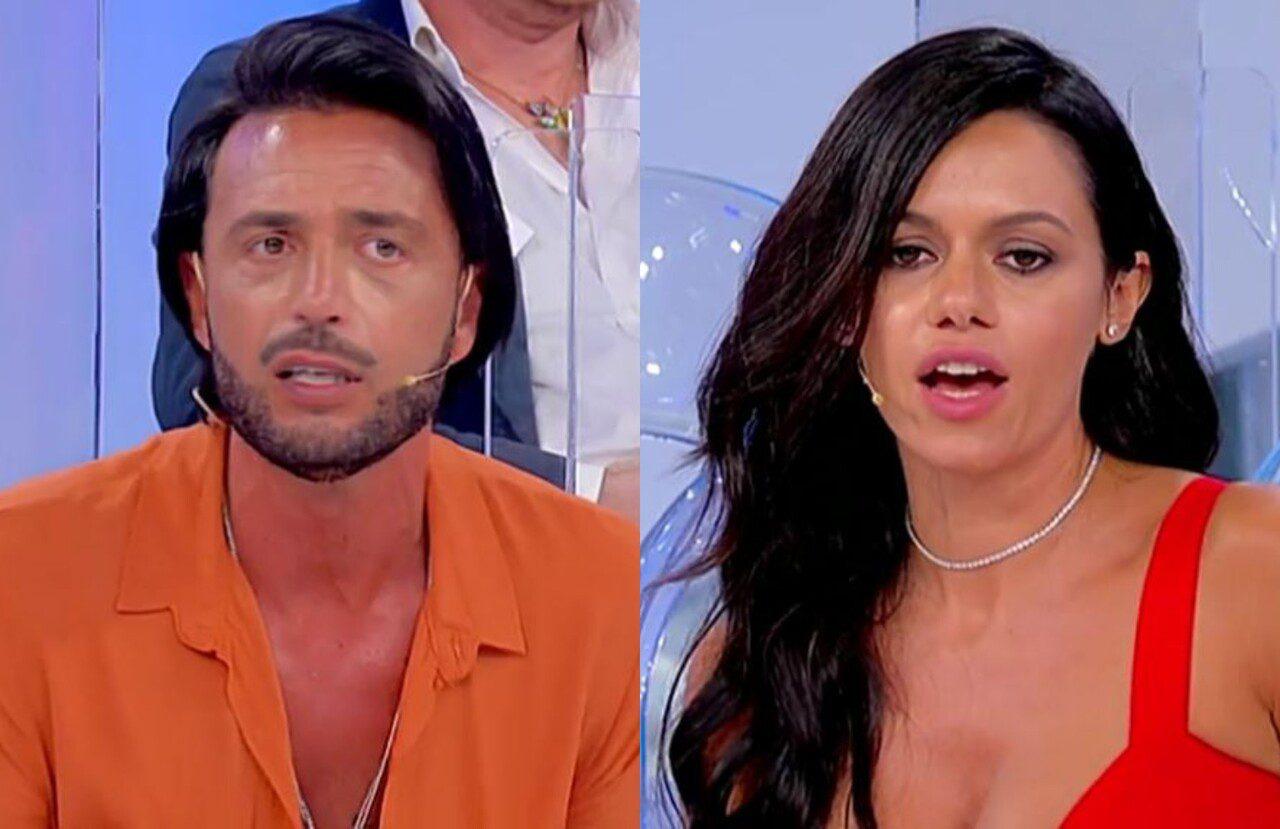 Uomini e Donne, anticipazioni 21 ottobre: ritorno di fiamma tra Armando Incarnato e Marika?