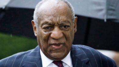Bill Cosby accusa