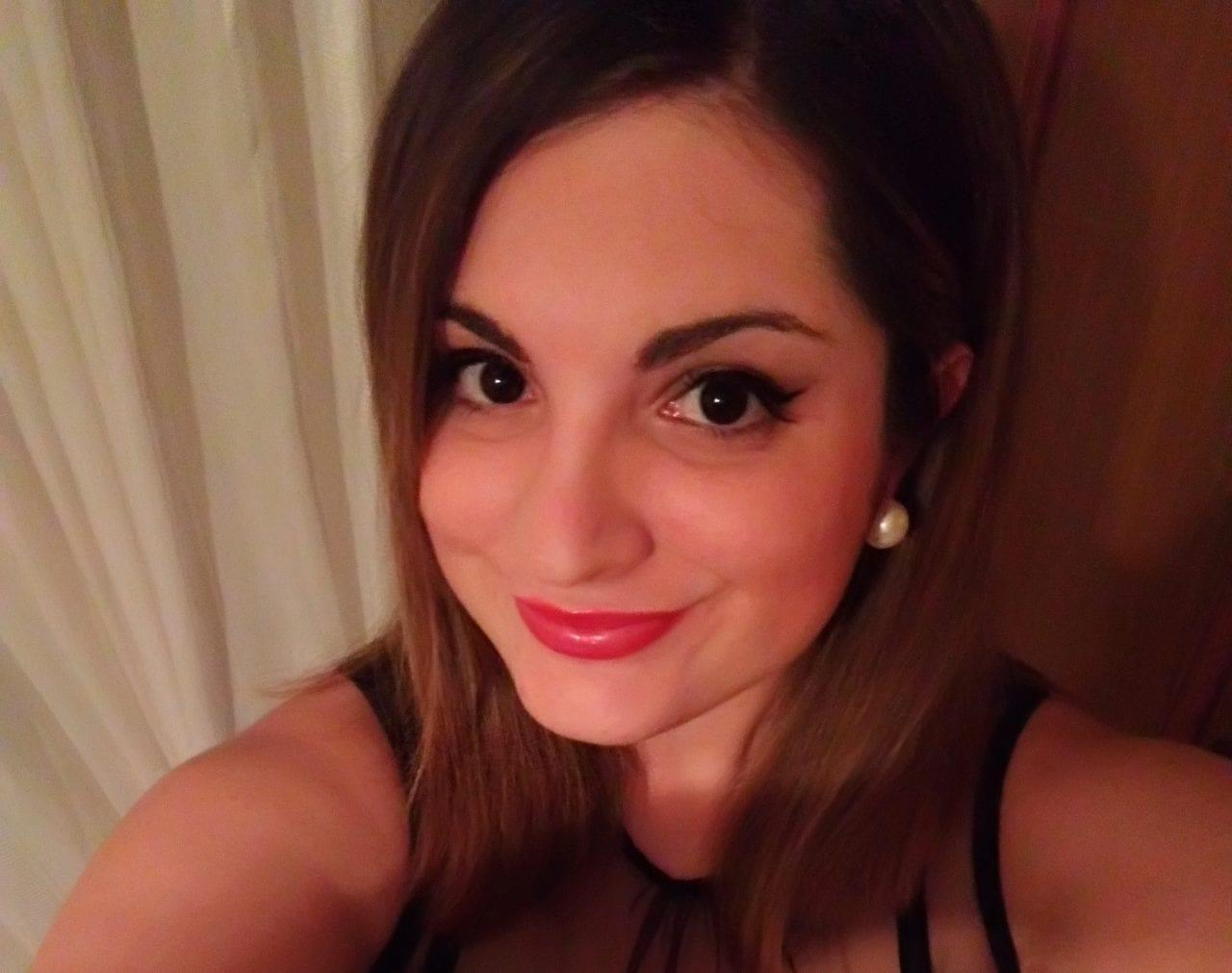 Photo of Cristina Migliaccio