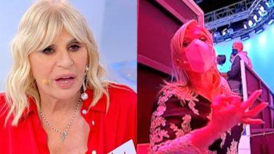 Gemma Tina Uomini e Donne