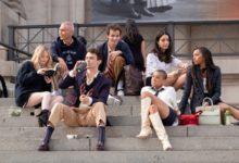 Gossip Girl reboot Sky Italia