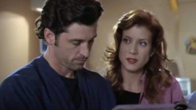 Greys Anatomy Kate Walsh Dempsey